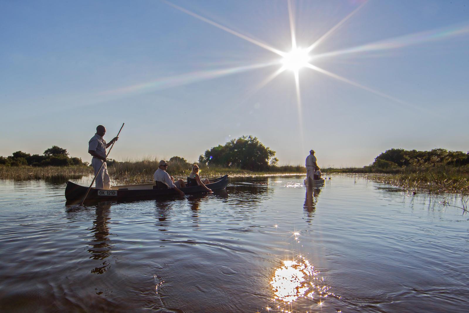 Camp-Okavango-Mokoro2